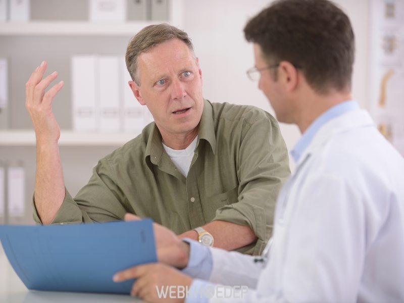 Bất kể cơ thể có những biểu hiện, triệu chứng nào bất thường cũng cần phải đi khám ngay để phát hiện bệnh kịp thời cho việc điều trị