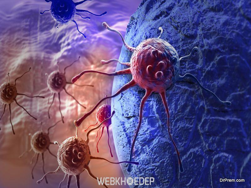Khi nằm trong nhóm những đối tượng có khả năng bị mắc các bệnh ung thư cao thì càng phải quan tâm và để ý các triệu chứng bất thường của cơ thể
