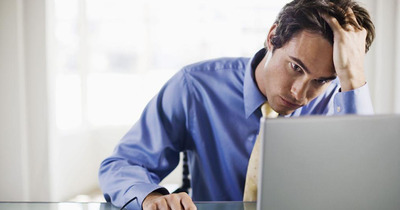 10 triệu chứng stress ở nam giới tàn phá sức khỏe nghiêm trọng nhất