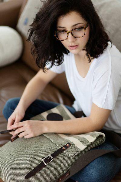 Đánh rối tóc bồng bềnh - một trong các kiểu tóc lửng ngang vai hiện đại