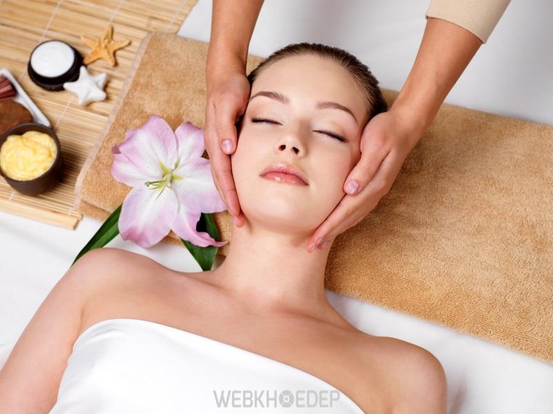 Có rất nhiều địa điểm spa để bạn chăm sóc da chuyên sâu như Katus Spa, Green Lotus Beauty…