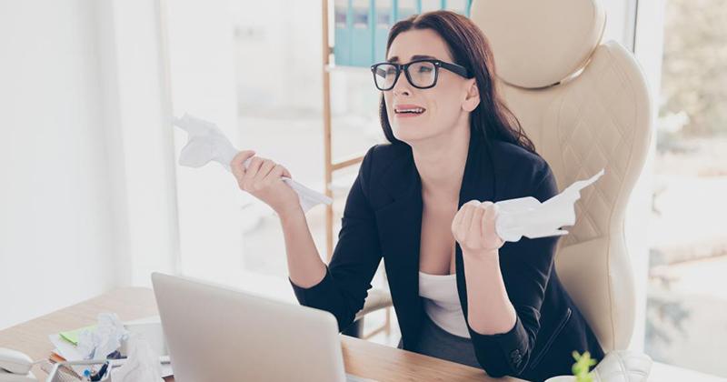 11 triệu chứng rối loạn tâm thần tiền kinh nguyệt nữ giới cần lưu ý