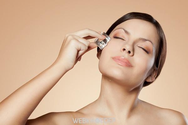 Massage mặt mỗi ngày để làn da mịn màng, săn chắc hơn