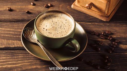 Cà phê không còn tác dụng có thể là dấu hiệu của trầm cảm