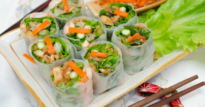 12 hướng dẫn ăn chay đúng cách không bị thiếu chất tốt cho sức khỏe