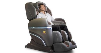 13 ghế massage thư giãn giảm đau tại nhà hiệu quá tức thì giá từ 14tr