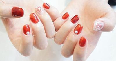 13 gợi ý sơn móng tay cực chất cho mùa xuân