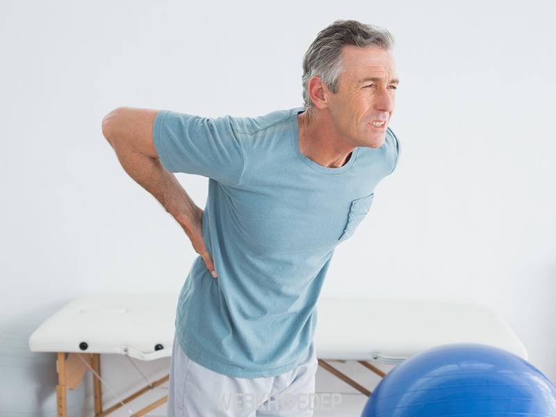 Tác dụng của tinh dầu đinh hương giúp giảm đau nhức xương khớp