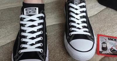 15 cách thắt dây giày mà các tín đồ Sneakers không thể bỏ qua