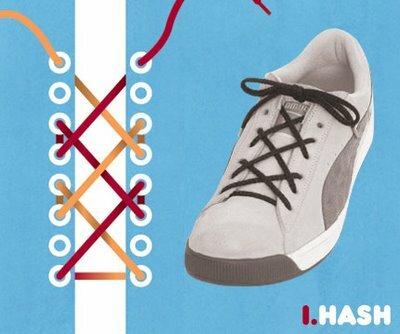 15 cách thắt dây giày mà các tín đồ Sneakers không thể bỏ qua - Hình 9
