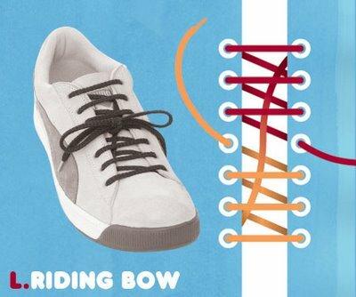 15 cách thắt dây giày mà các tín đồ Sneakers không thể bỏ qua - Hình 12