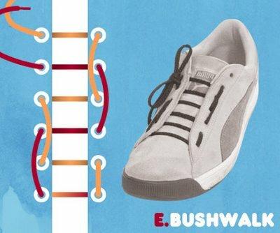 15 cách thắt dây giày mà các tín đồ Sneakers không thể bỏ qua - Hình 5