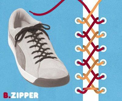15 cách thắt dây giày mà các tín đồ Sneakers không thể bỏ qua - Hình 2