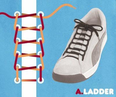 15 cách thắt dây giày mà các tín đồ Sneakers không thể bỏ qua - Hình 1