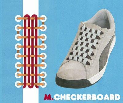 15 cách thắt dây giày mà các tín đồ Sneakers không thể bỏ qua - Hình 13