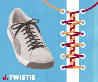 15 cách thắt dây giày mà các tín đồ Sneakers không thể bỏ qua - Hình 10