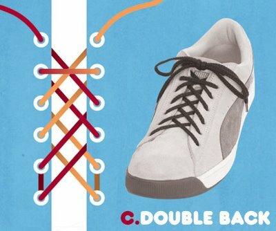 15 cách thắt dây giày mà các tín đồ Sneakers không thể bỏ qua - Hình 3