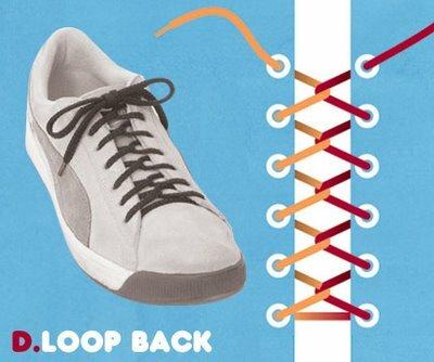15 cách thắt dây giày mà các tín đồ Sneakers không thể bỏ qua - Hình 4