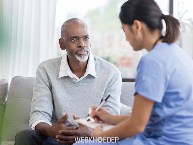 Tầm soát ung thư tuyến tiền liệt giúp chẩn đoán sớm và chính xác bệnh