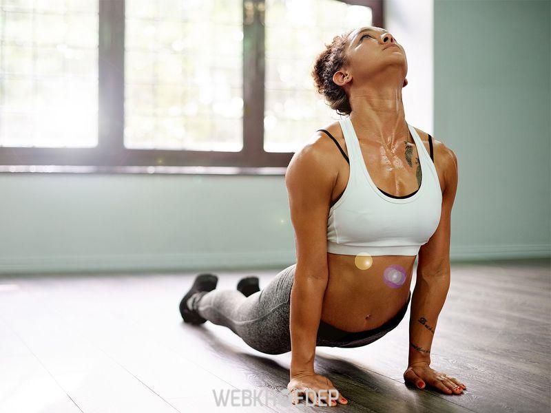 Giảm căng thẳng bằng những bài tập tốt cho tinh thần và sức khỏe