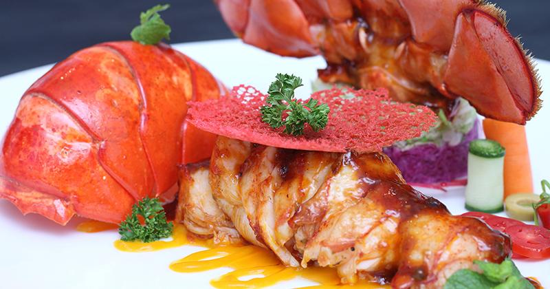 17 cách chế biến tôm hùm tại nhà ngon bổ dinh dưỡng như đầu bếp 3 sao