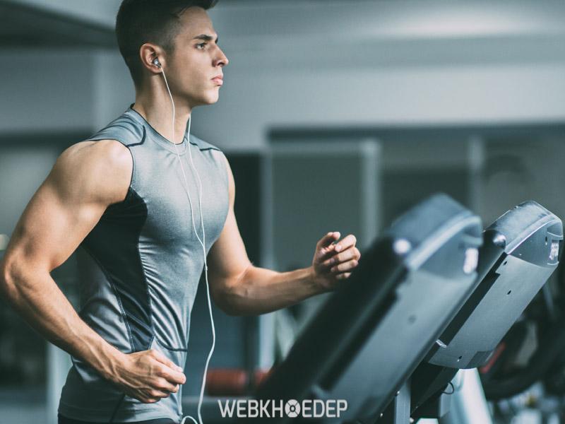 Vận động, tập thể dục thường xuyên phòng chống ung thư tuyến tiền liệt