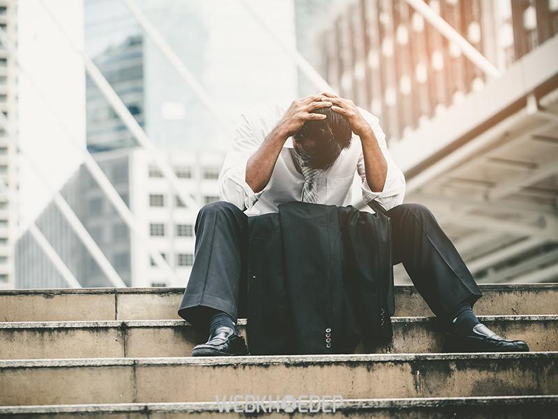 Stress khiến vẻ ngoài tiều tụy, thiếu sức sống