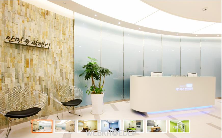 Bệnh viện Banobagi Hàn Quốc được đánh giá là một trong những bệnh viện thẩm mỹ chất lượng, uy tín nhất hiện nay