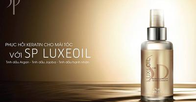 19 loại tinh dầu dưỡng tóc tốt nhất của Đức Ý Nhật Hàn giá từ 300k