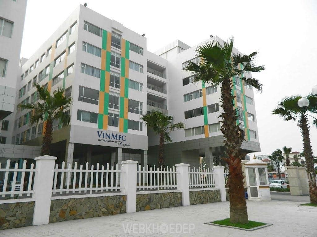 Bệnh viện Vinmec Times City - sự lựa chọn hàng đầu cho bệnh nhân ung thư da
