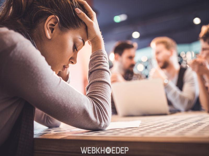 Mẹo xả stress khi gặp áp lực học tập