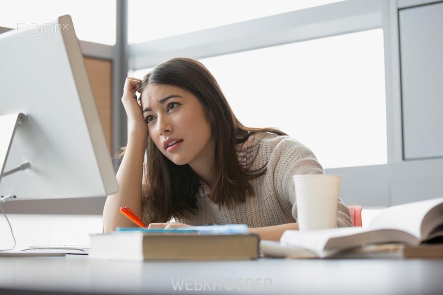 Qua bảng 21 câu hỏi sẽ giúp bạn xác định mức độ bệnh stress nặng hay nhẹ