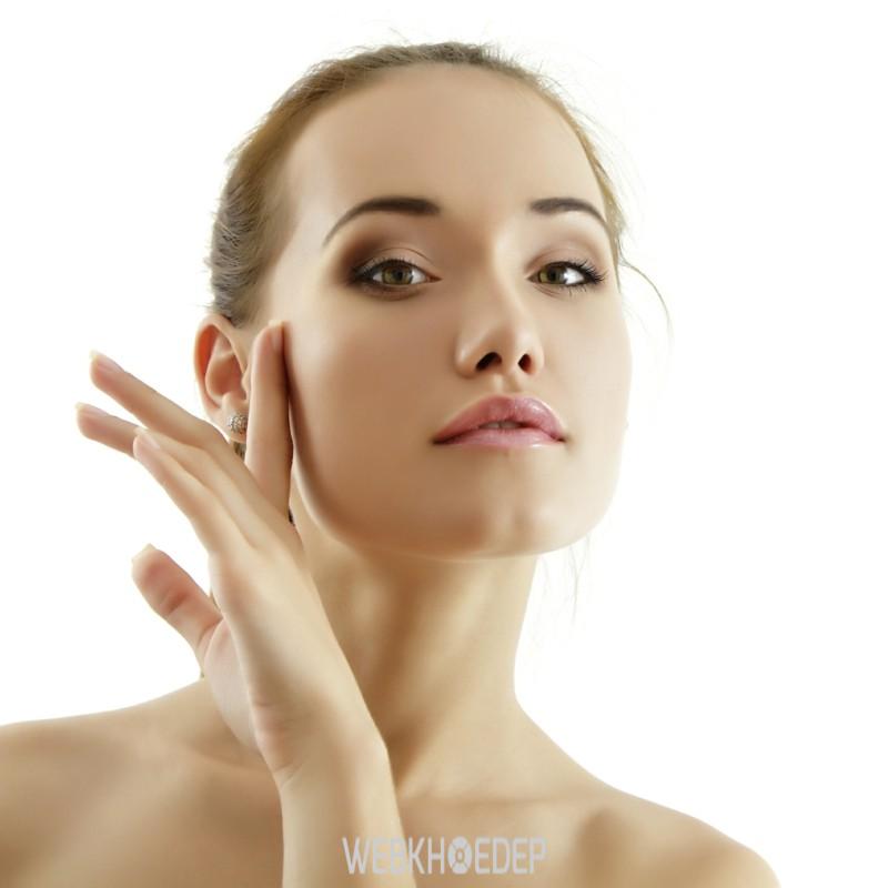 Nấm linh có khả năng chăm sóc làn da rất tốt