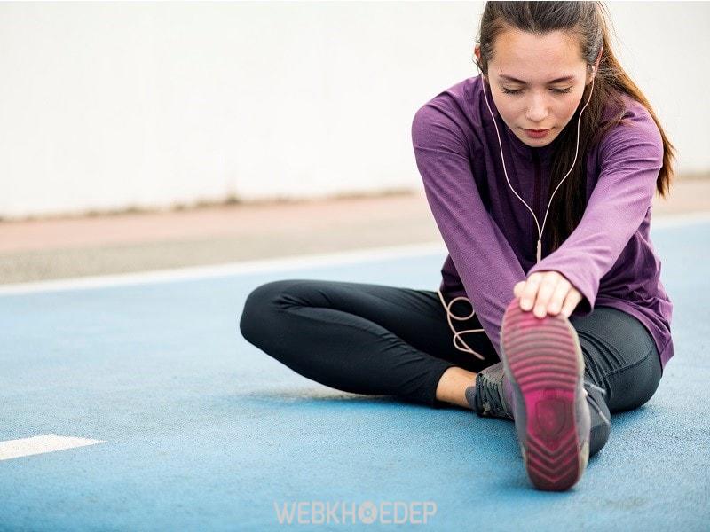 Aerobic cũng là một cách rất hay để suy giảm và phòng ngừa bệnh trầm cảm
