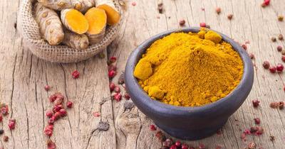 3 cách uống tinh bột nghệ giảm cân đẹp da phòng bệnh từ bên trong