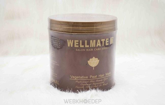 3 loại kem ủ tóc siêu mượt, giá hạt dẻ - Hình 4
