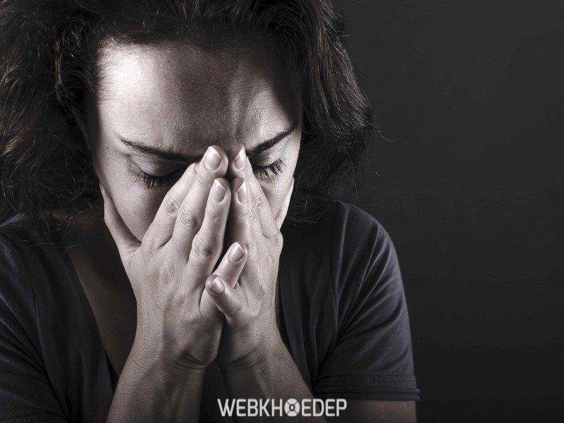 Trầm cảm khiến người mắc có cảm giác mắc kẹt, không tìm thấy lỗi ra