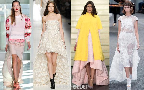 4 chiếc váy khuấy động mùa hè dành cho bạn trẻ năng động - Hình 8