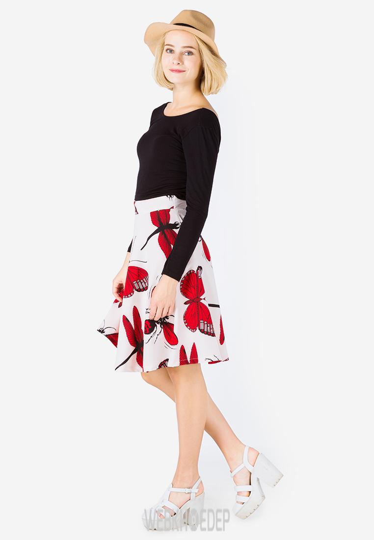 4 chiếc váy khuấy động mùa hè dành cho bạn trẻ năng động - Hình 7