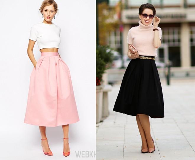 4 chiếc váy khuấy động mùa hè dành cho bạn trẻ năng động - Hình 4