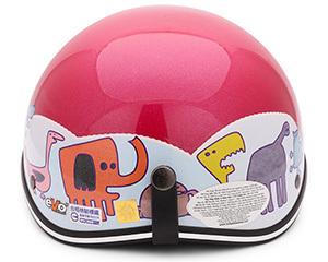 """4 gợi ý mũ bảo hiểm """"so cute"""" cho giới trẻ - Hình 6"""