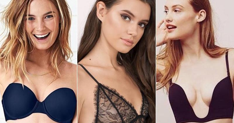 4 loại bralette mà những cô gái nên đầu tư