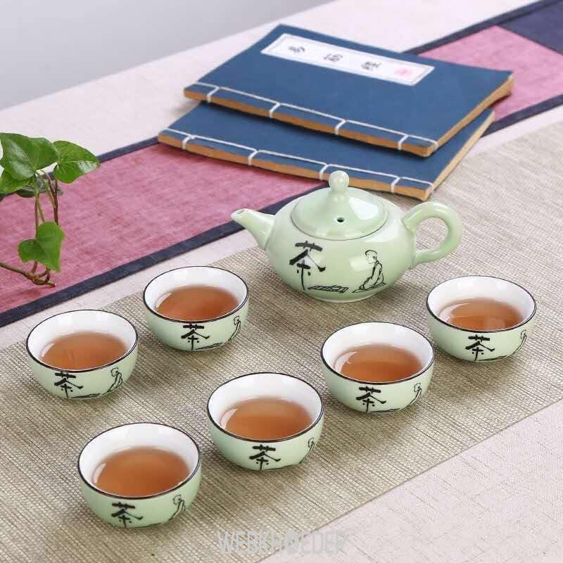 Bồi bổ cơ thể với sản phẩm trà chiết xuất từ linh chi