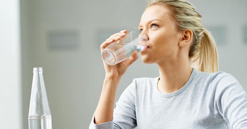 5 cách uống nước giảm cân siêu tốc trong 10 ngày không cần ăn kiêng