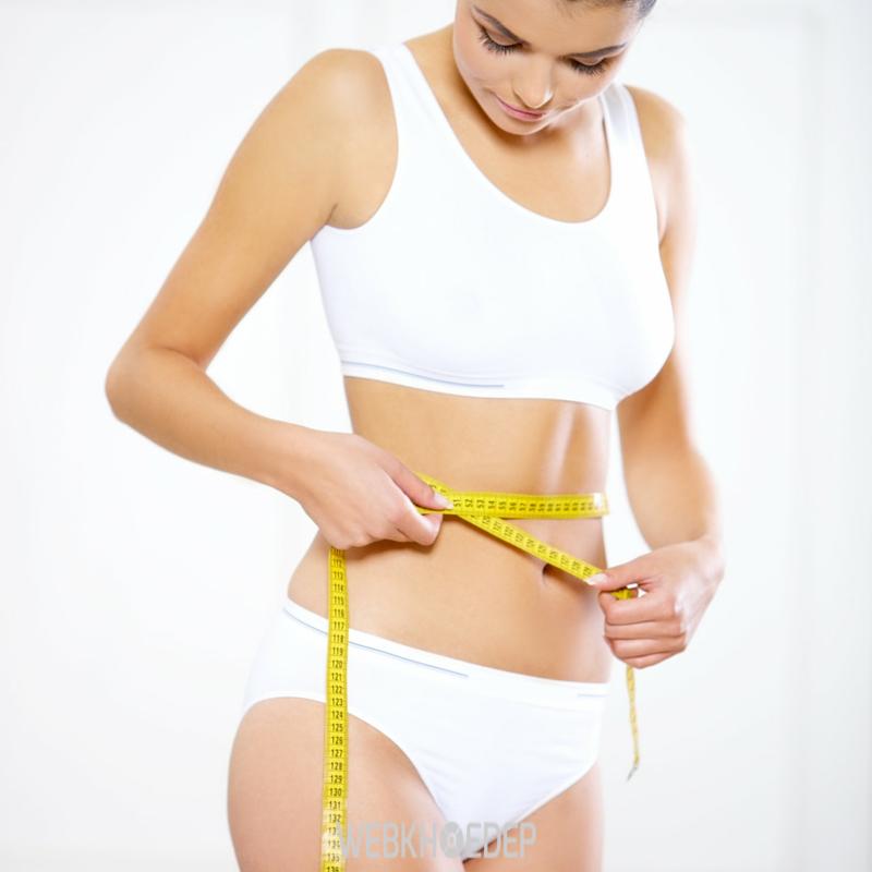 Vỏ bưởi khô dùng để giảm cân