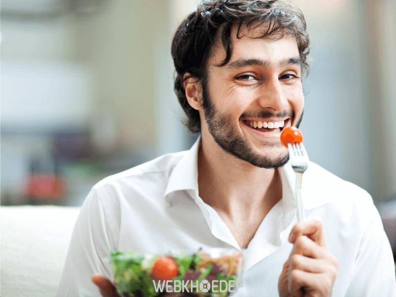 """Bổ sung những """"siêu thực phẩm"""" giúp giảm lo âu, tăng cường sức khỏe"""