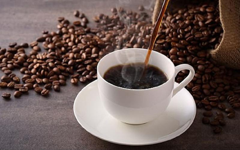 Uống cà phê quá nhiều trong ngày