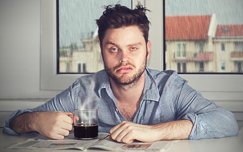 Uống cà phê vào lúc sáng sớm sẽ gây hại cho sức khỏe