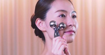7 máy massage mặt của Nhật tốt nhất hiện nay đa tính năng giá ưu đãi