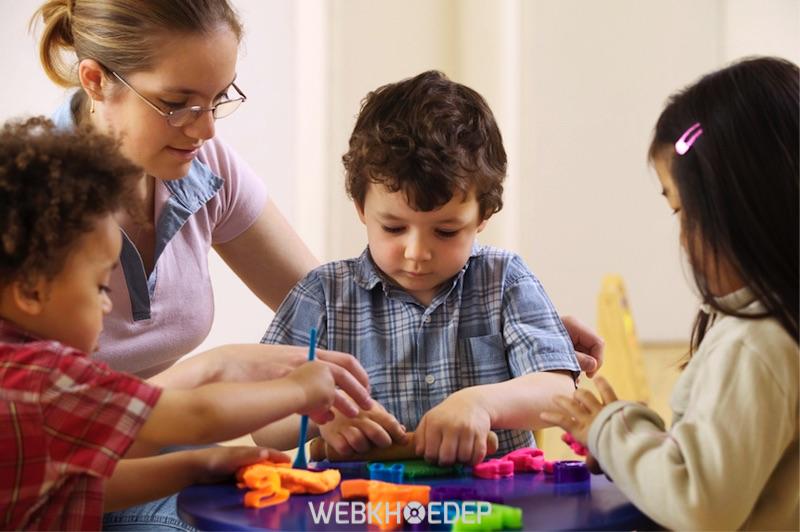 Hiện có nhiều phương pháp hỗ trợ điều trị tự kỷ ở trẻ em và người lớn